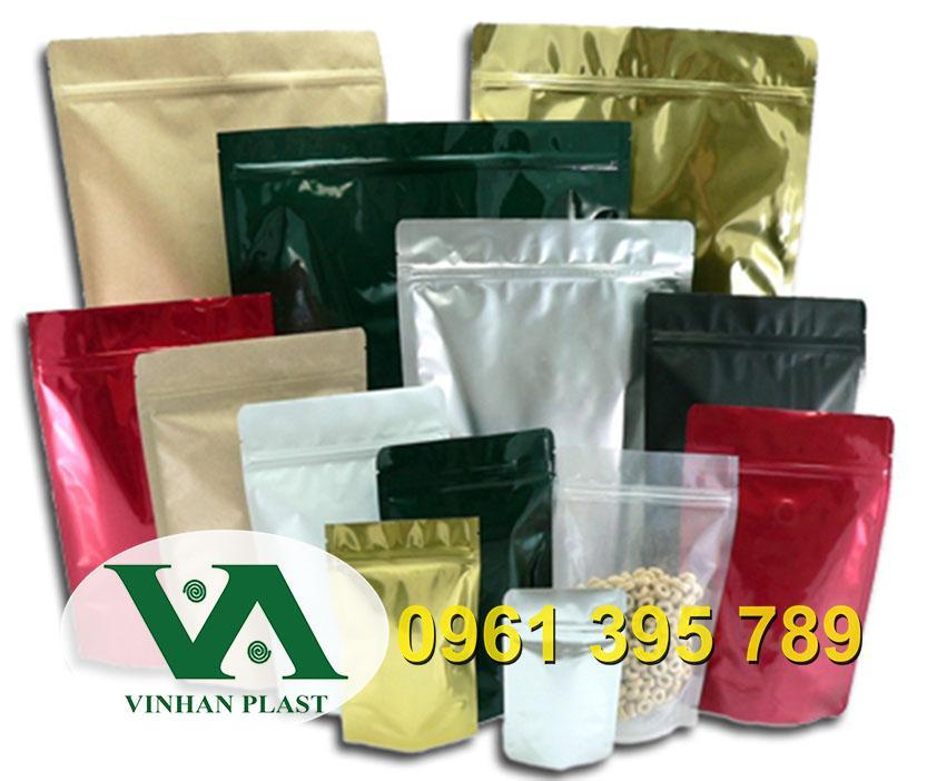 Vinh An Plast - Công ty chuyên sản xuất phân phối bao bì túi nhựa chất lượng