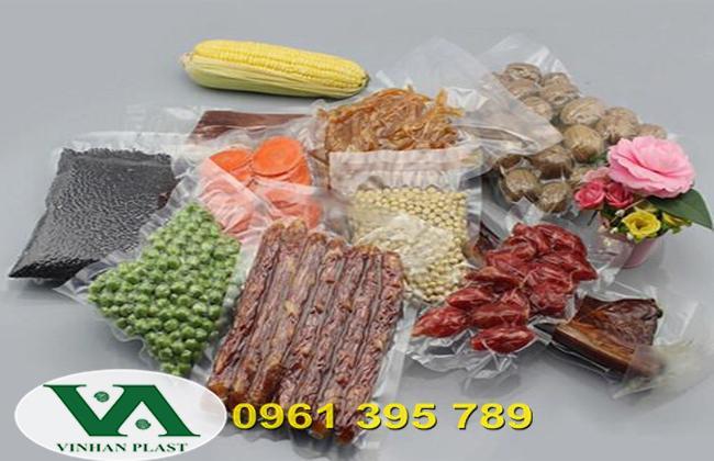 Các loại túi đóng gói sản phẩm trên thị trường hiện nay