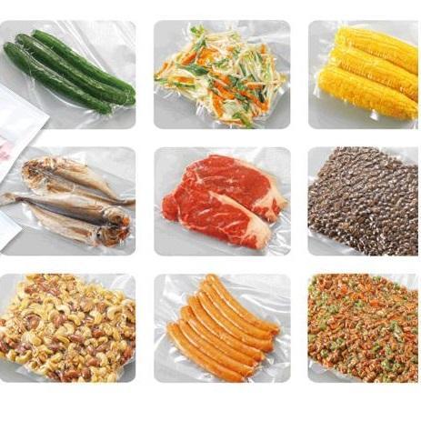 Các loại túi đựng thực phẩm thường dùng