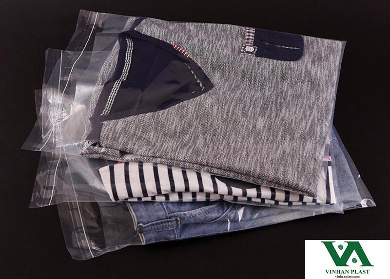 các loại túi zip size lớn hiện có trên thị trường? Mua túi zip size lớn ở đâu?