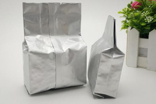 Túi bạc ghép chân không dùng đóng gói thực phẩm liệu có an toàn?