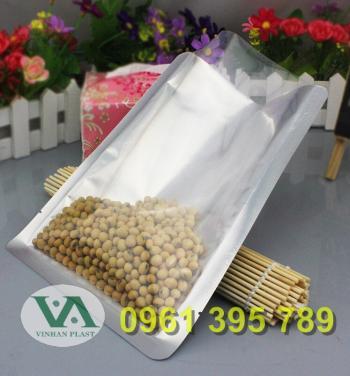 Túi nhôm chuyên đựng thực phẩm nông sản khô
