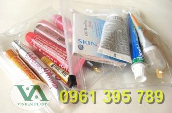 Túi Nhựa Trong – Tiên Phong Trong Ngành Sản Xuất Túi Nhựa