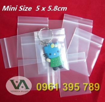 Những Điều Bạn Chưa Biết Về Túi Zipper Nhựa Trong